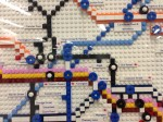Labyrinth to Lego at Kings X St Pancras