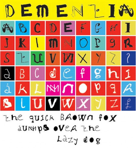 Dementia 