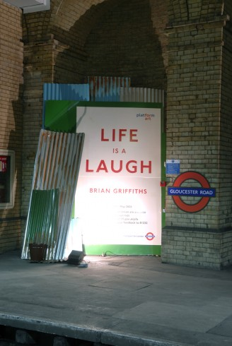 <p>Life is a Laugh <br />