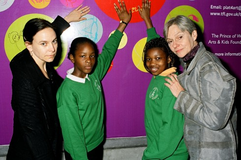 Childeric Primary School - Lewisham