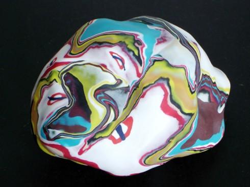 Franziska Furter - Agate
