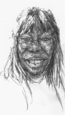 62 minutes with Divina at London Bridge; 1 year on the Jubilee line