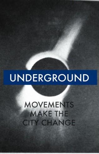 Eline McGeorge - Movements Make the City Change