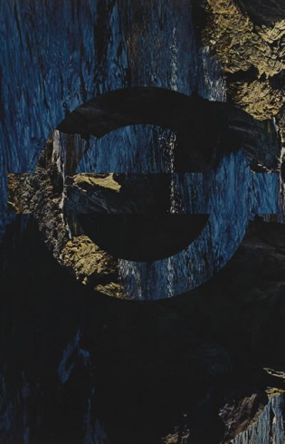 Damien Roach - Variation #6 (Roundel)