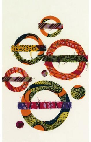 Yinka Shonibare MBE - Untitled