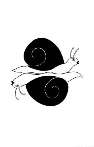 Donald Urquhart - Snail Roundel