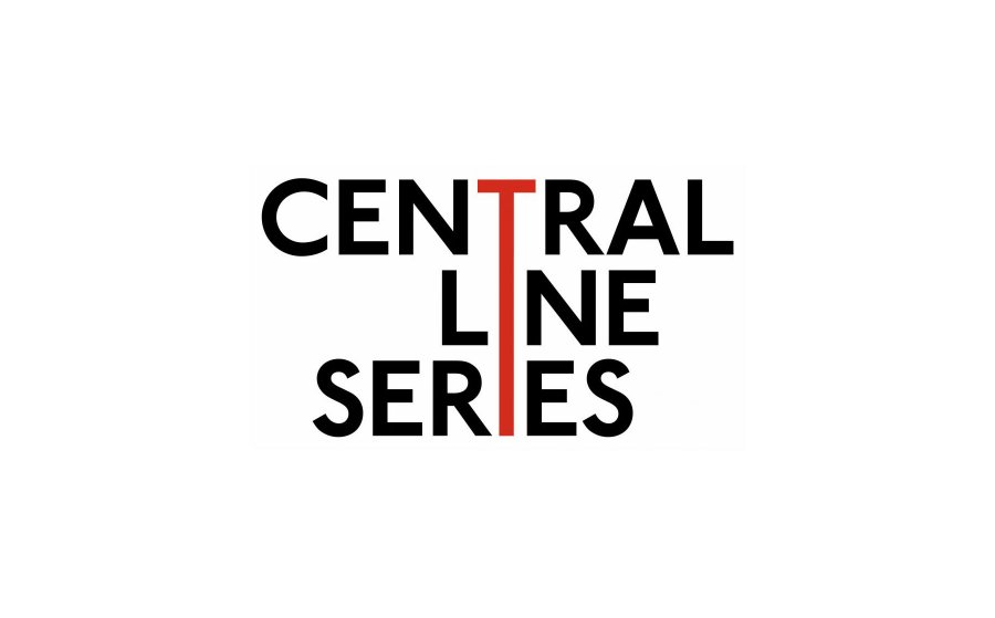Central line series 2011. Logo designed by Rose Design