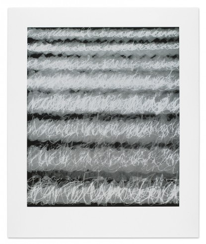 Idris Khan Over and Over and Over, 2013