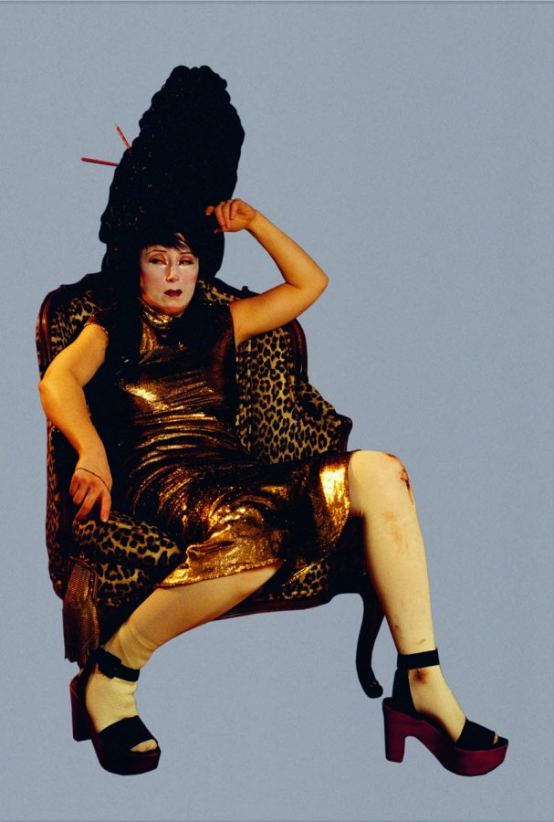 © 2003 Cindy Sherman
