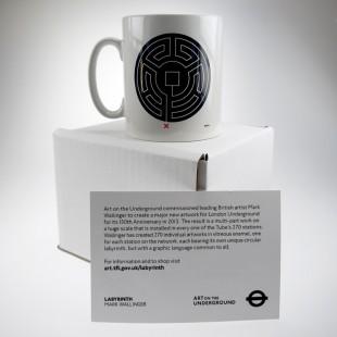Labyrinth – mug