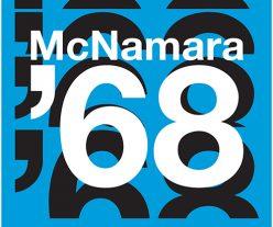 McNamara '68, Liam Gillick, 2016