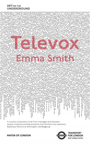 Emma Smith, Televox, 2017