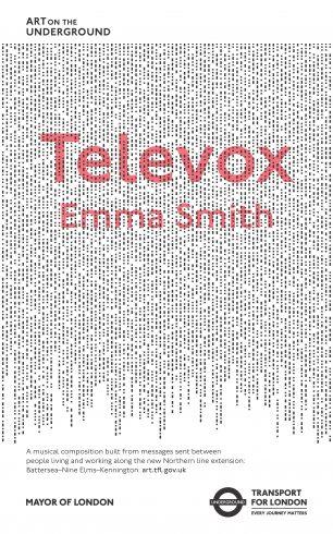 Emma Smith, Televox, 2017