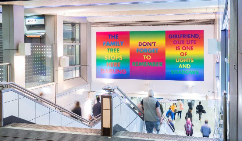Rainbow Aphorisms