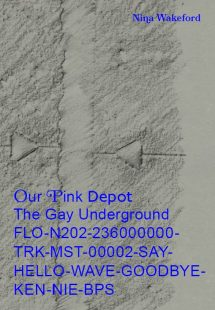 Our Pink Depot: The Gay Underground FLO-N202-236000000-TRK-MST-00002-SAY-HELLO-WAVE-GOODBYE-KEN-NIE-BPS